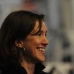 Danyelle Berger - RKC Kettlebell Instructor