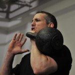 Kettlebell Training at Baltimore Kettlebells