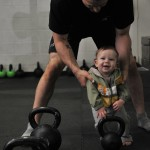 Kids Kettlebells Training